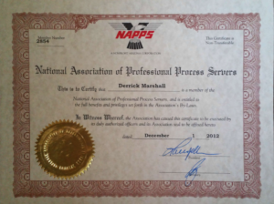 national-association-of-professional-process-servers-private-investigator-orlando-fl-springfield-mo